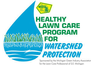 healthy lawn care program